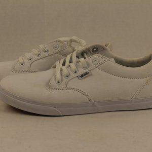 women's VAN shoes